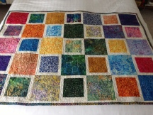 Bordered Squares