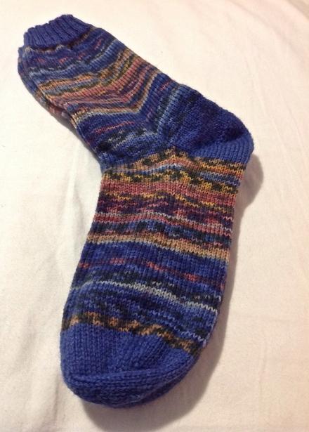 Barb Socks