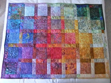 Colour Story 2012