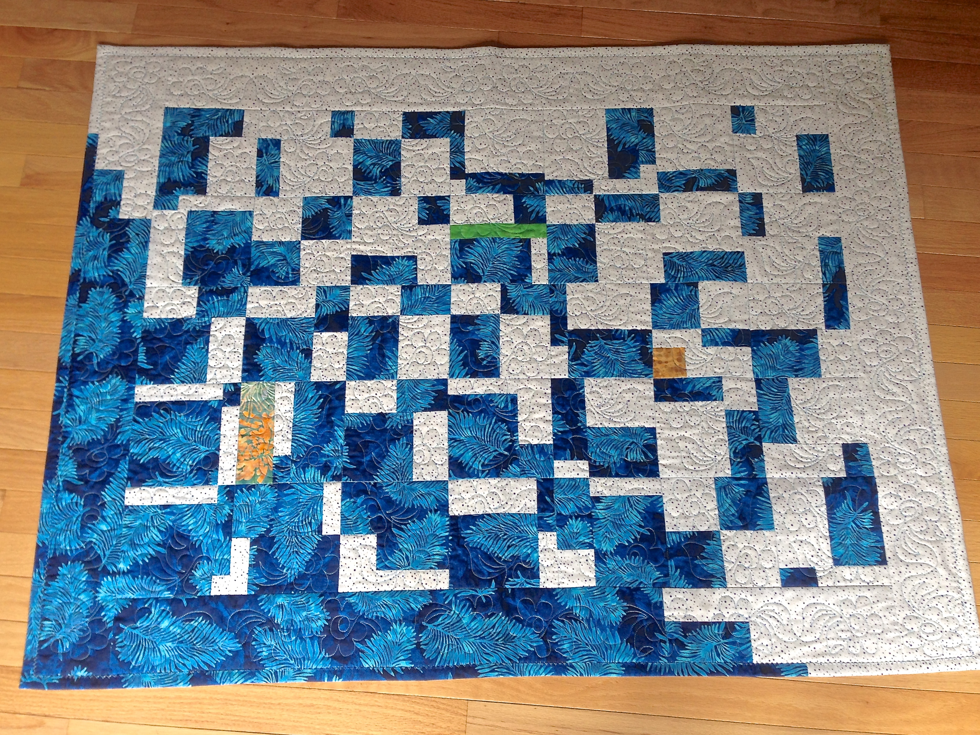 Pattern-free Quilting | jmn : two color quilts free patterns - Adamdwight.com