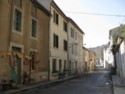 Rennes Les Bains